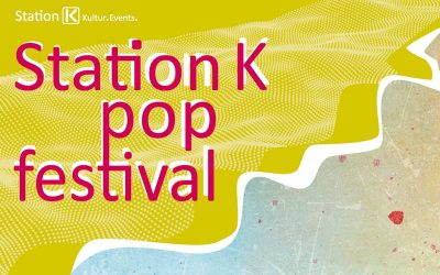 Station-K Pop Festival