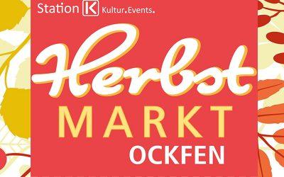 Herbstmarkt in Ockfen