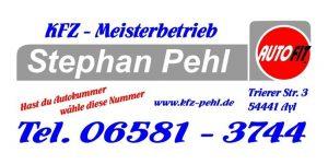 Stephan Pehl