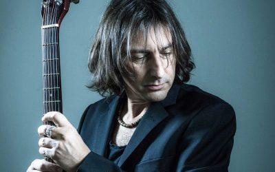 PIPPO POLLINA & Palermo Acoustic Quintet (Italien)