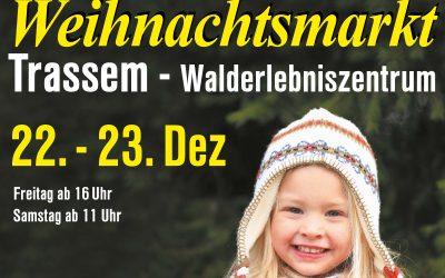 Trassem Wald-Weihnachtsmarkt
