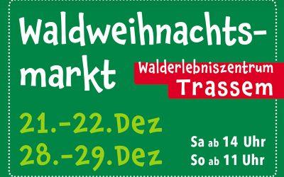 Trassem Waldweihnachtsmarkt