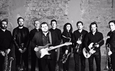 Danny Bryant & Big Band